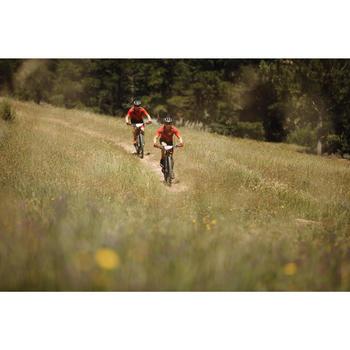 """Bicicleta de Montaña Rockrider XC 500 29"""" 11V Roja"""