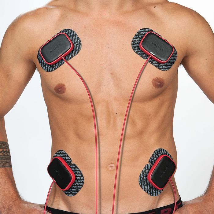 EMS-Gerät Pro+ Elektroden