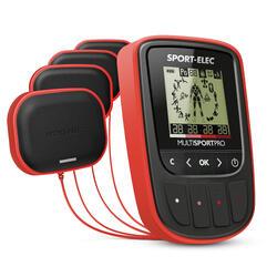 électro stimulateur Multi sport pro