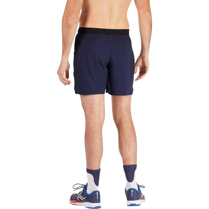Shorts Dry 500 Court Tennishose H marineblau