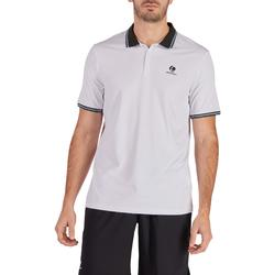 Dry 500 Tennis Polo Shirt - White