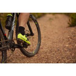 Mountainbikeschuhe 500 XC MTB gelb