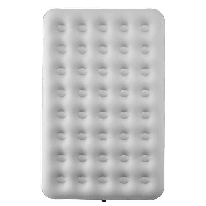 Matelas gonflable de camping AIR BASIC 150 | 2 personne - 1296166