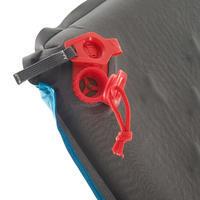 Comfort Self-Inflating Camping Mattress - Width 65 cm