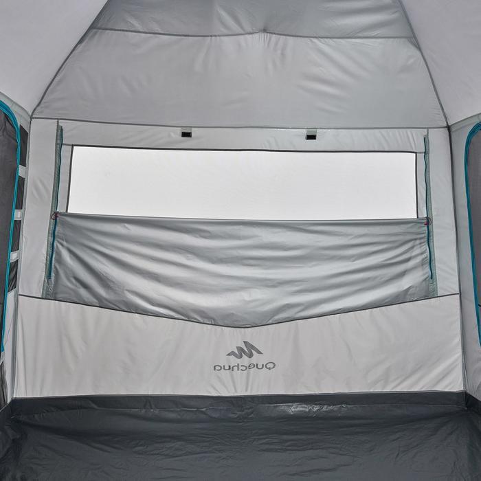 Séjour de camping Arpenaz base L Fresh | 10 personnes - 1296222