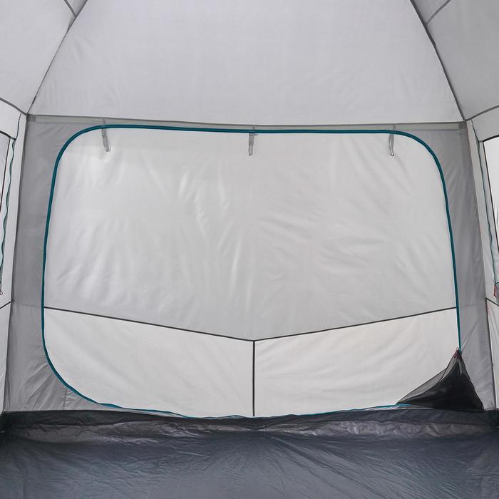 Séjour de camping Arpenaz base L Fresh | 10 personnes - 1296225