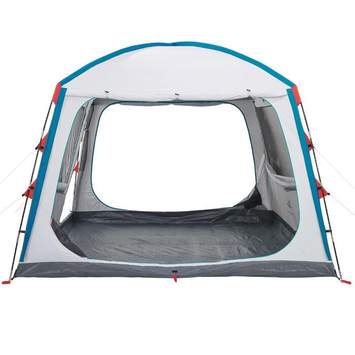 Séjour de camping Arpenaz base L Fresh | 10 personnes - 1296228