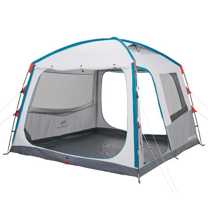 Séjour de camping Arpenaz base L Fresh | 10 personnes - 1296238