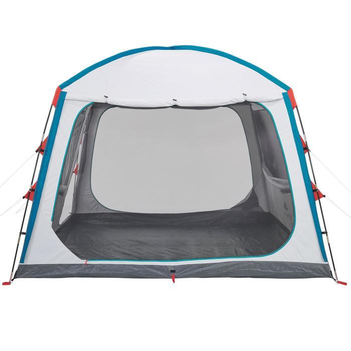 Habitáculo de camping Arpenaz base L Fresh | 10 personas