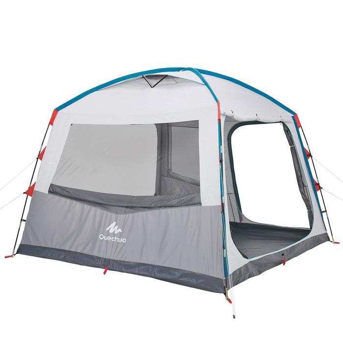Séjour de camping Arpenaz base L Fresh | 10 personnes - 1296254