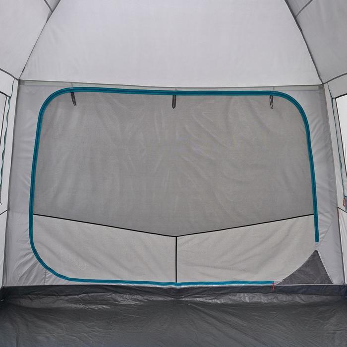 Séjour de camping Arpenaz base L Fresh | 10 personnes - 1296256
