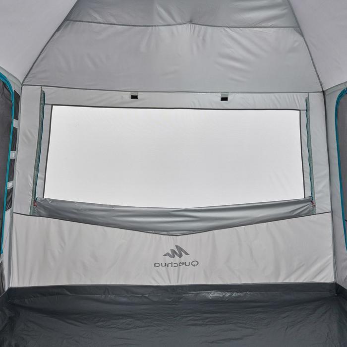 Séjour de camping Arpenaz base L Fresh | 10 personnes - 1296260