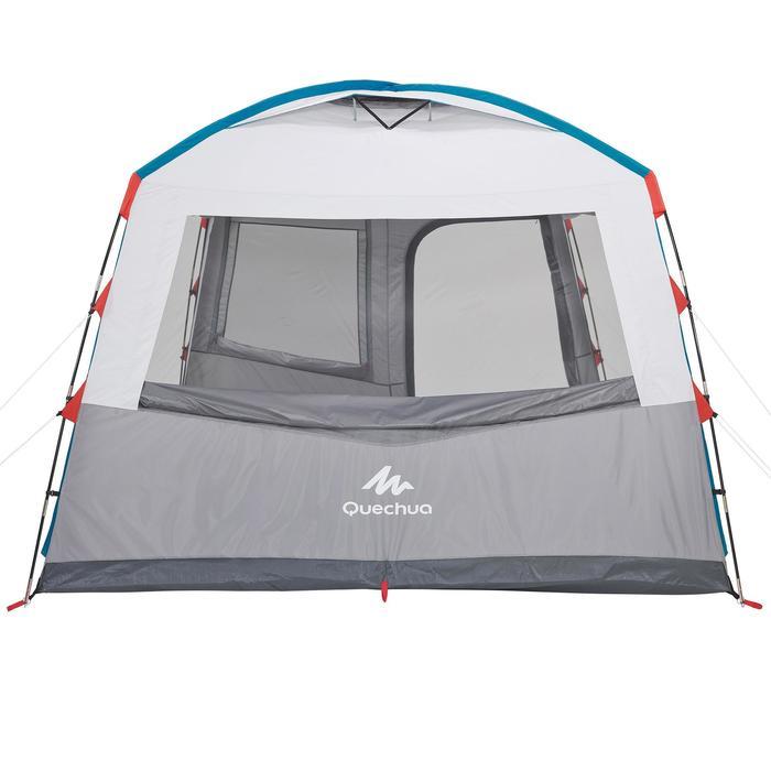 Séjour de camping Arpenaz base L Fresh | 10 personnes - 1296278