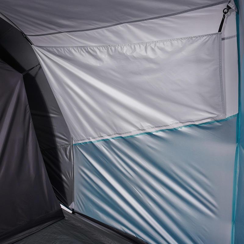 เต็นท์ 1 ห้องนอนรุ่น Arpenaz 4.1 F&B สำหรับ 4 คน
