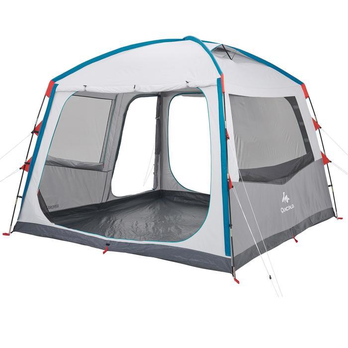 Séjour de camping Arpenaz base L Fresh | 10 personnes - 1296285