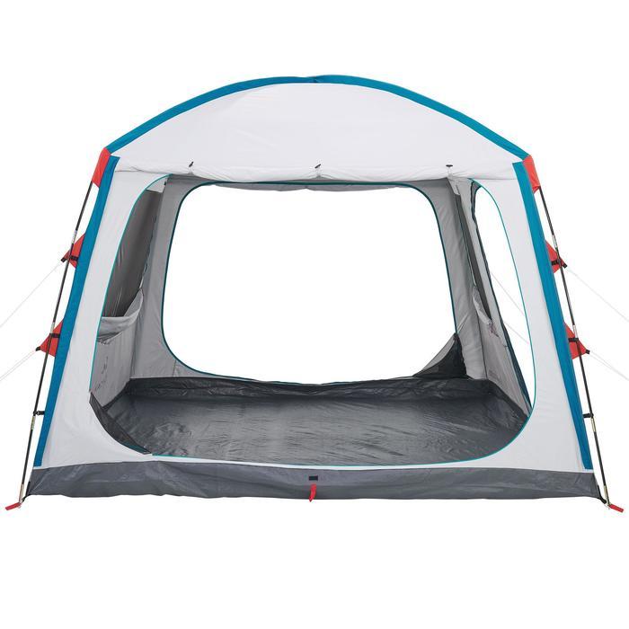 Séjour de camping Arpenaz base L Fresh | 10 personnes