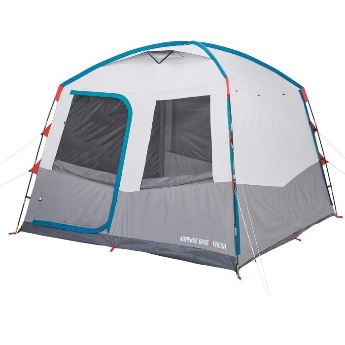 Séjour de camping Arpenaz base L Fresh | 10 personnes - 1296322