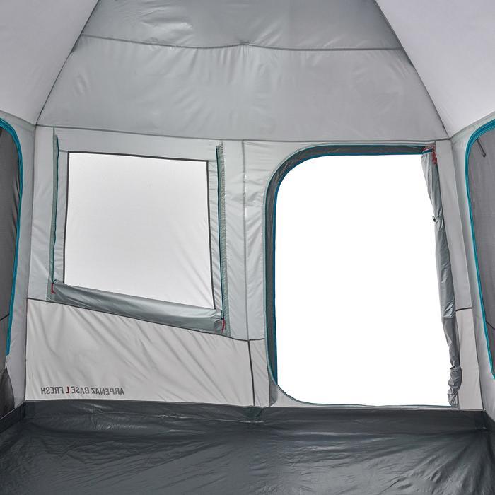 Séjour de camping Arpenaz base L Fresh | 10 personnes - 1296323