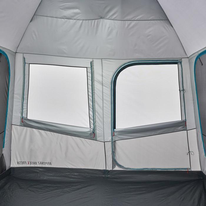 Séjour de camping Arpenaz base L Fresh | 10 personnes - 1296328