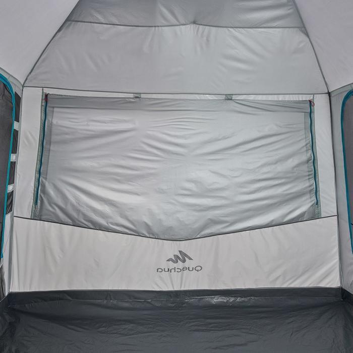 Séjour de camping Arpenaz base L Fresh | 10 personnes - 1296331