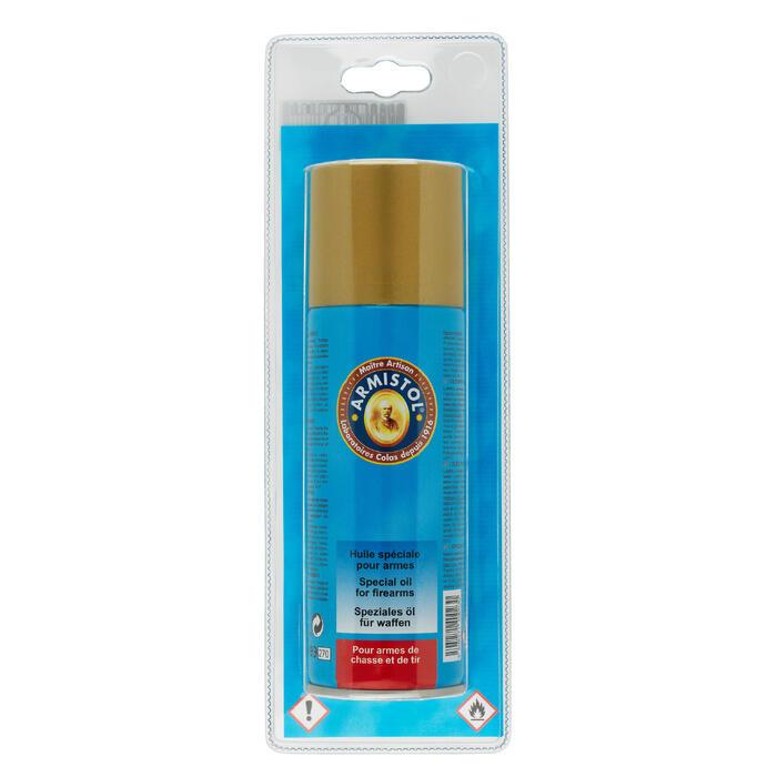 Wapenolie in spray Armistol 200 ml