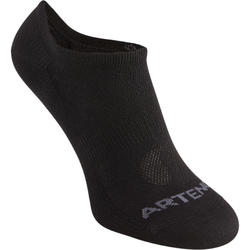 RS 160 Low Sport Socks Tri-Pack - Black
