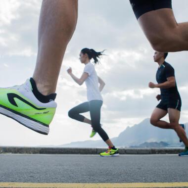 come scegliere scarpe running performance