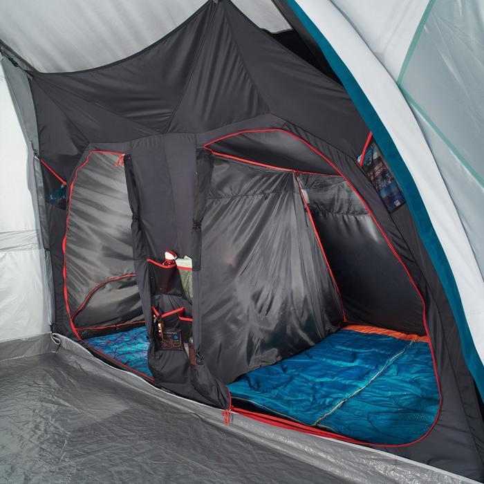 quechua tente de camping gonflable air seconds 8 4 fresh. Black Bedroom Furniture Sets. Home Design Ideas