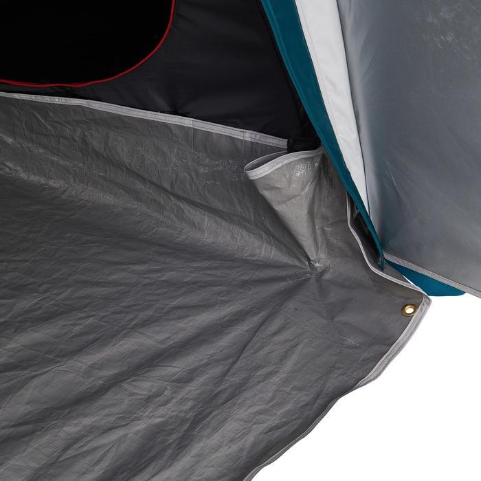 Opblaasbare tent Air Seconds 8.4 F&B - 8 personen - 4 slaapcompartimenten