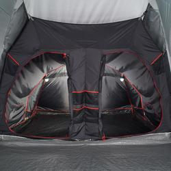 Schlafkabine für Zeltmodell Air Seconds Family 8.4 XL Fresh&Black