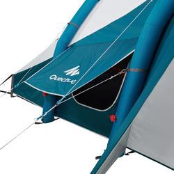 Opblaasbare tent | 8 personen AIR SECONDS 8.4 FRESH&BLACK | 4 slaapcabines