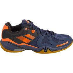 Schoenen voor badminton of squash, heren, Babolat Shadow Spirit