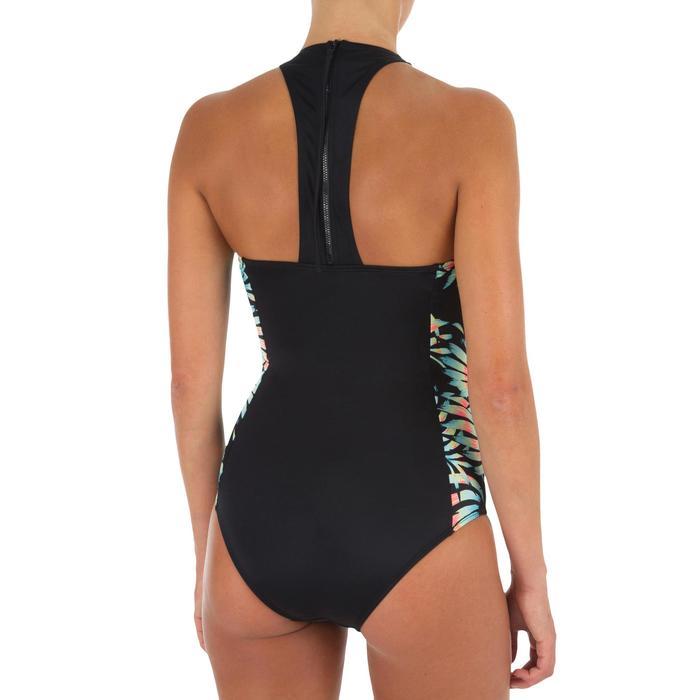 Damesbadpak voor surfen Master Palm - 1296601