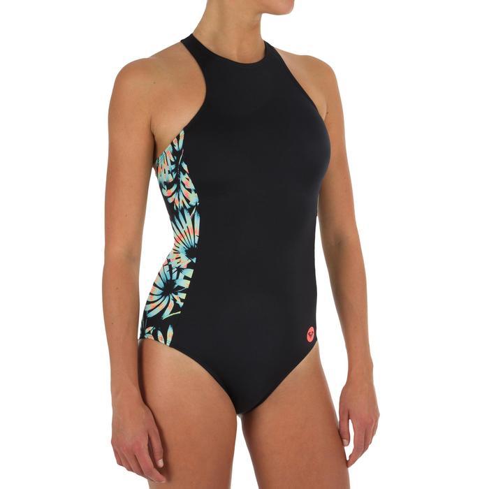 Damesbadpak voor surfen Master Palm - 1296602