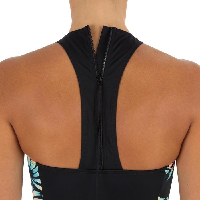 Damesbadpak voor surfen Master Palm - 1296603