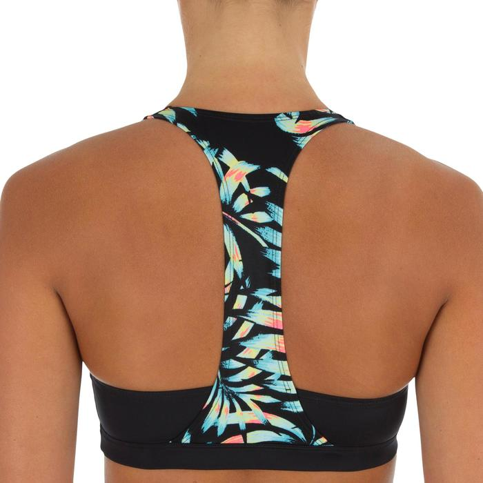 Bikini-Hose klassisch Master Palm Surfen Damen