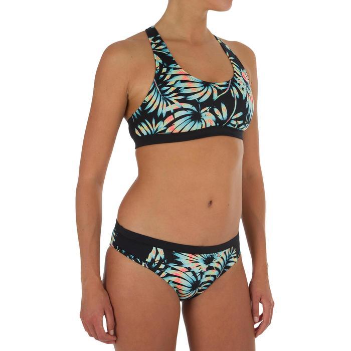 Braguita clásica de bikini mujer surf MASTER PALM