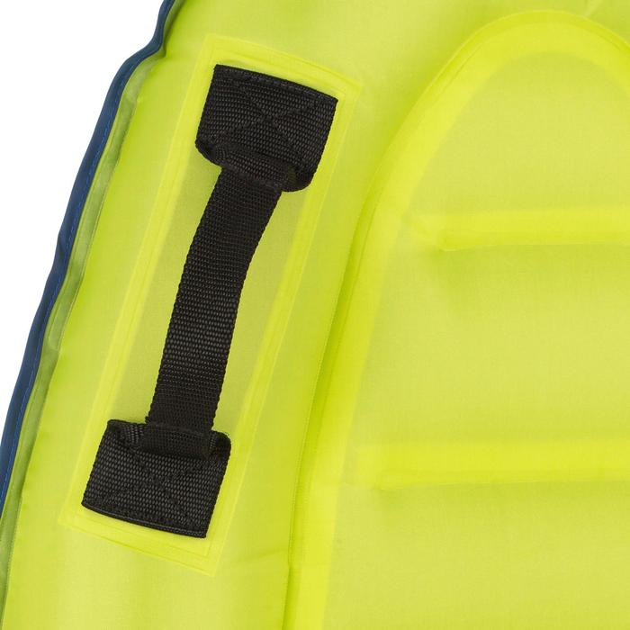Bodyboard gonflable Discovery Kid bleu - 1296622