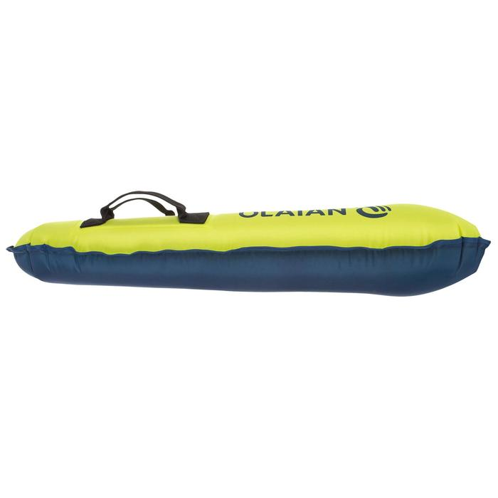 Bodyboard gonflable Discovery Kid bleu - 1296626