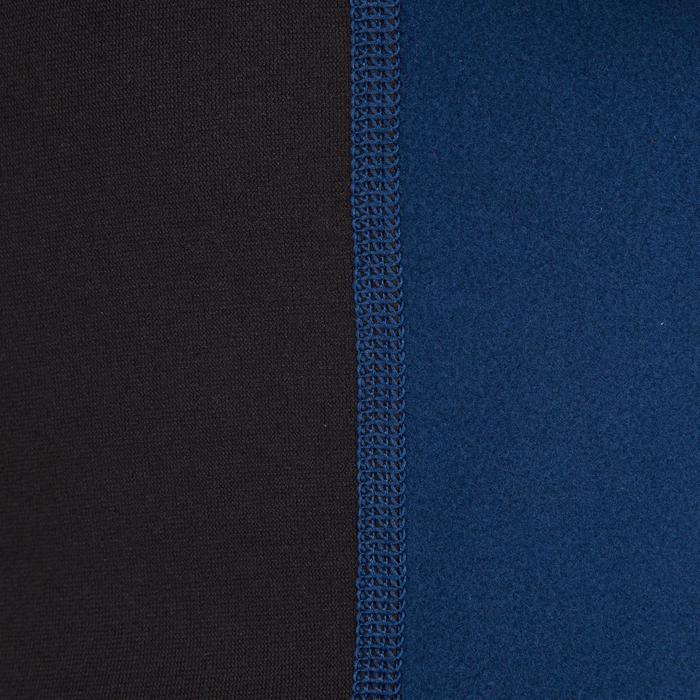 tee shirt anti UV surf top néoprène polaire thermique manches courtes homme - 1296693
