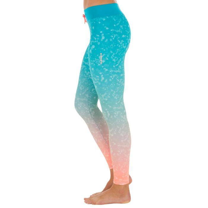 Legging anti UV surf 500 femme - 1296823