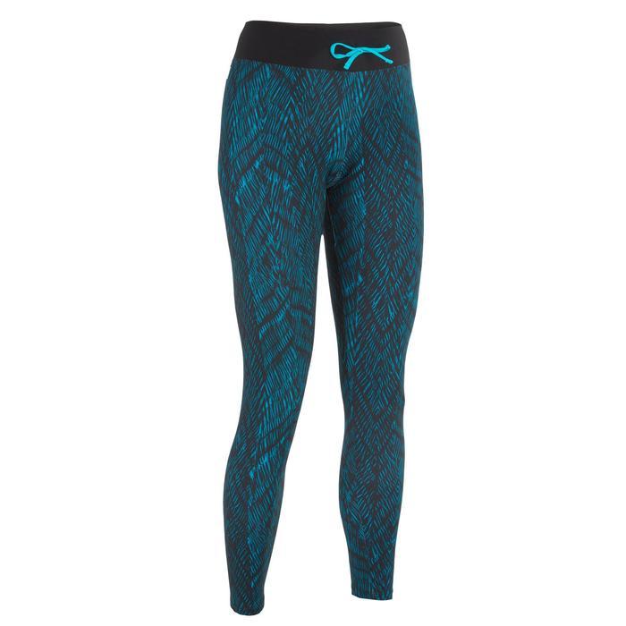 Legging anti UV surf 500 femme - 1296857