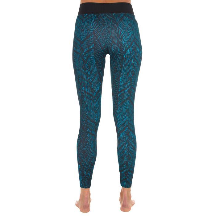 Legging anti UV surf 500 femme - 1296860