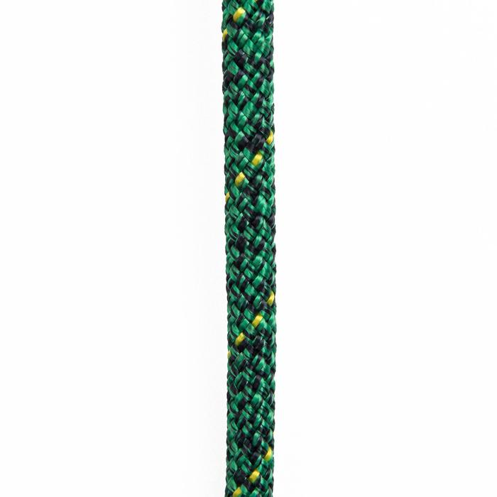 Tauwerk Fall 8mm×25m Segeln blau/grün/gelb