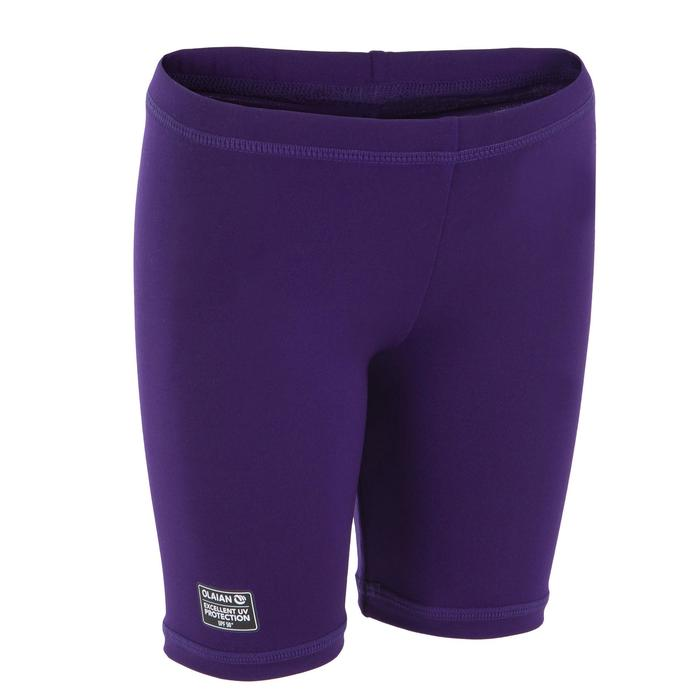Corsario anti-UV surf 100 bebé Violeta