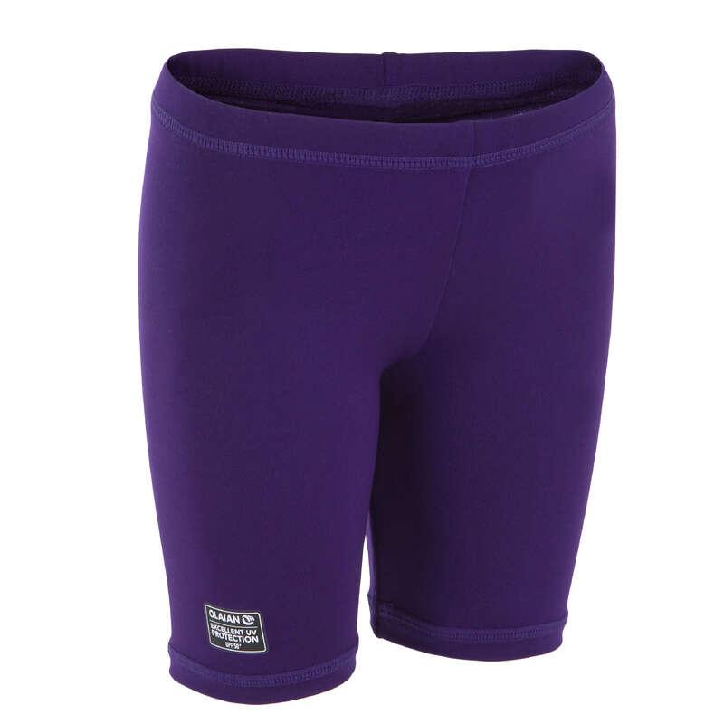COSTUMI BABY Sport in piscina - Pantalone anti-UV 100 surf NABAIJI - Apprendimento in Acqua