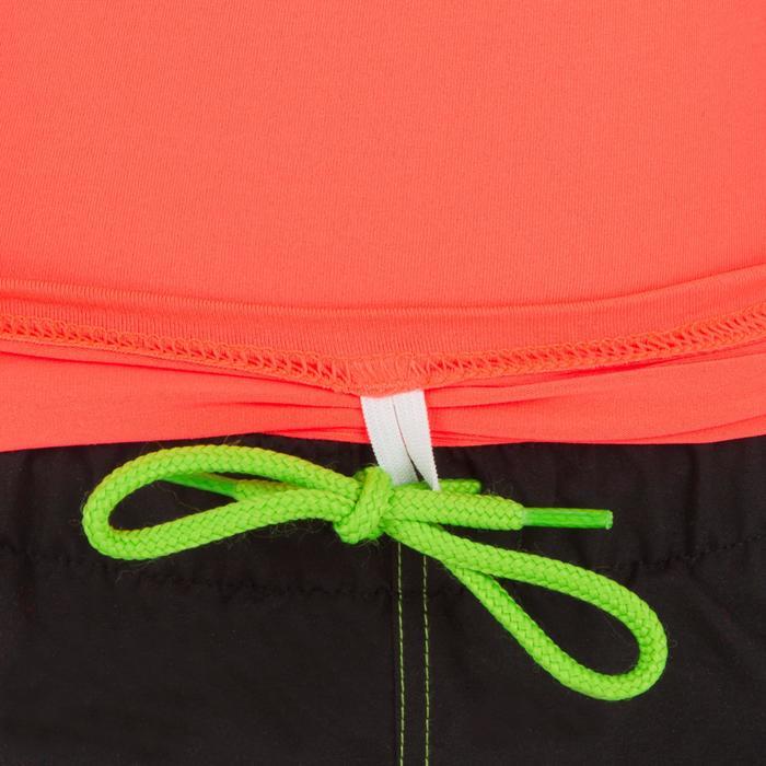 Tee shirt anti UV surf Top 100 manches courtes Enfant - 1297051