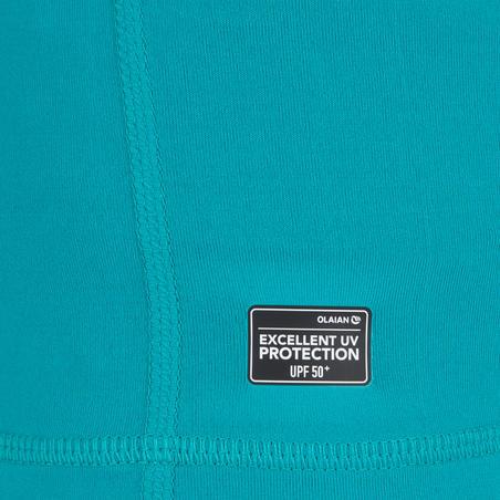 Top UVTOP100L JR Azul turquesa