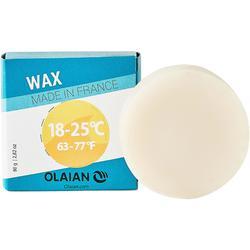 Wax Surf eau tempérée 18 25°c