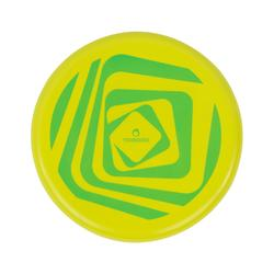 Disco volador DSoft loop verde